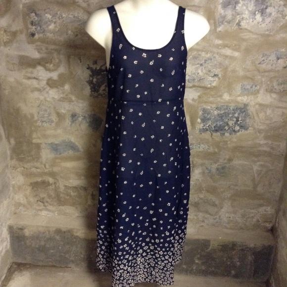 Cacique lingerie dress vintage medium Nwt 54286d925